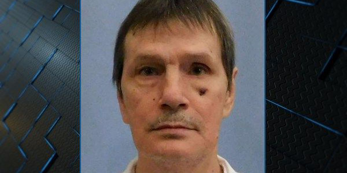 Inmate set to be executed: Veins too damaged for injection