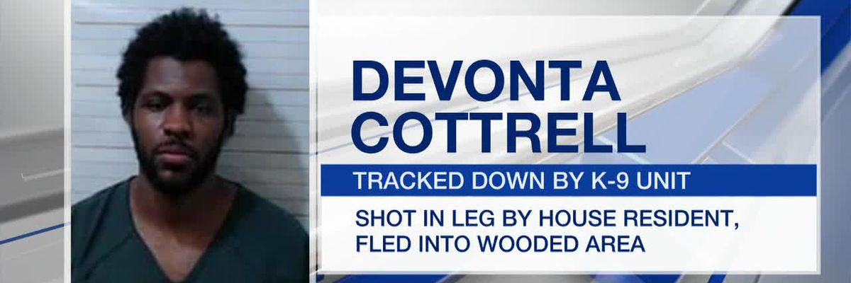 Suspect shot by resident during Coffee County home invasion
