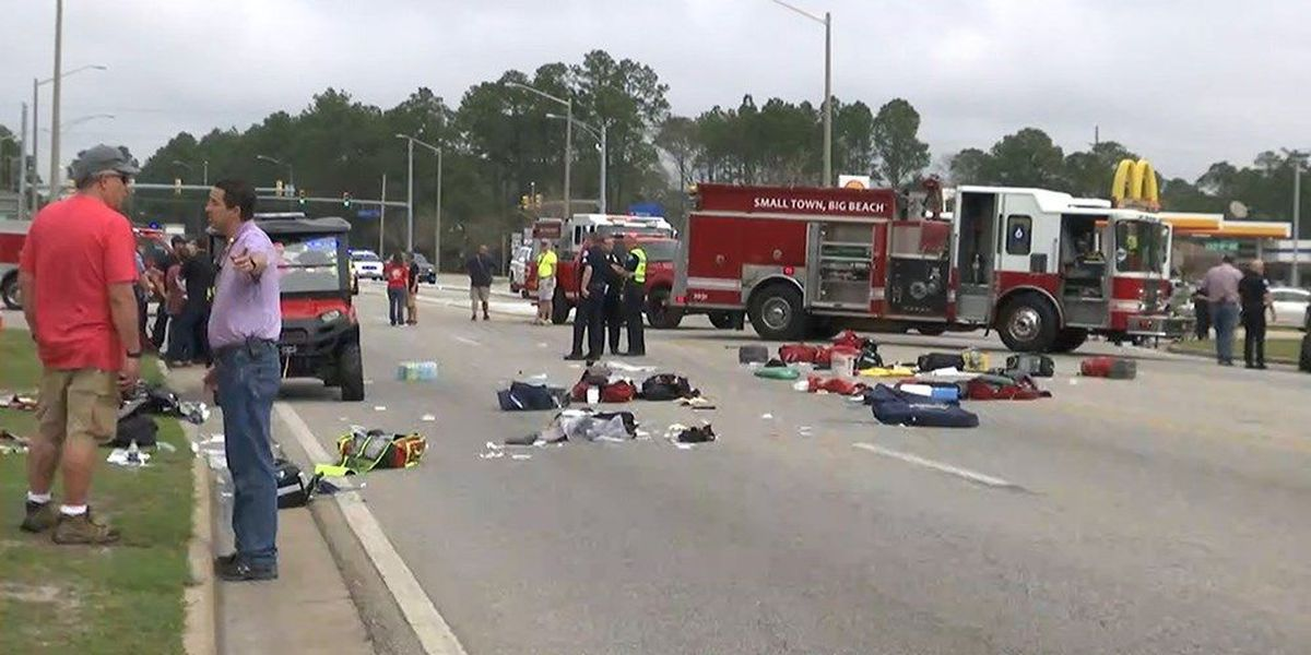 Police, event organizers discuss safety in light of parade crashes