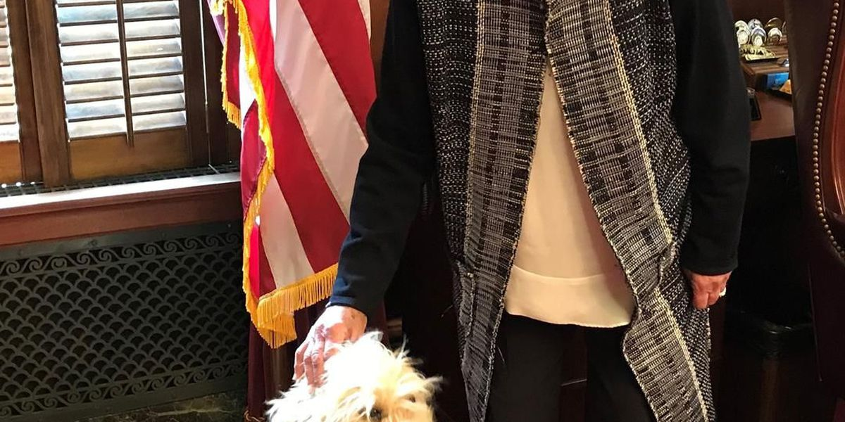 Bailey meets Gov. Ivey, Montgomery County DA Daryl Bailey