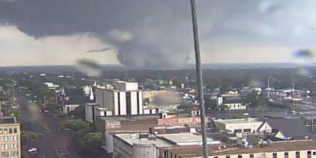 7 years pass since historic April 27 tornado outbreak