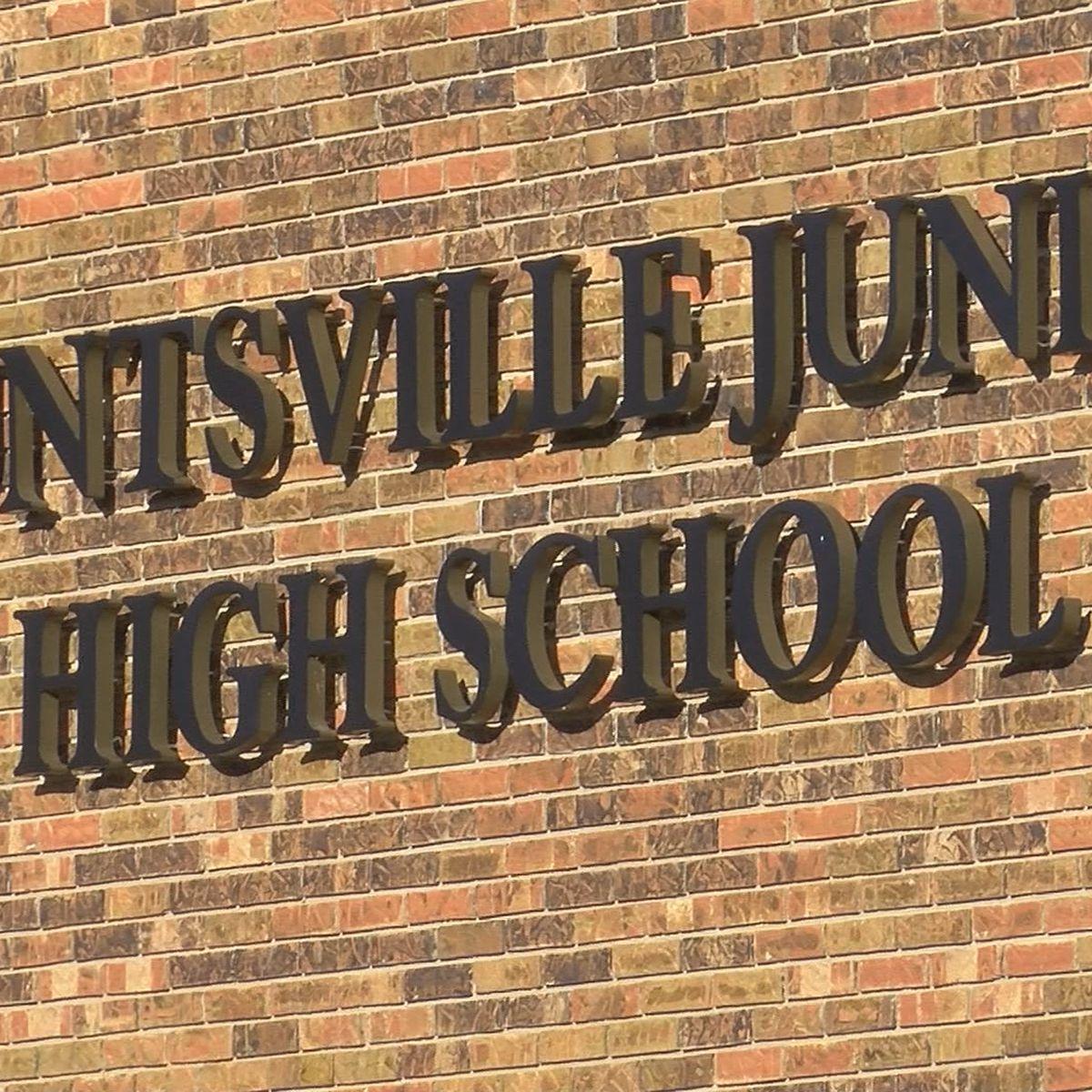 2nd Huntsville teacher tests positive for COVID-19