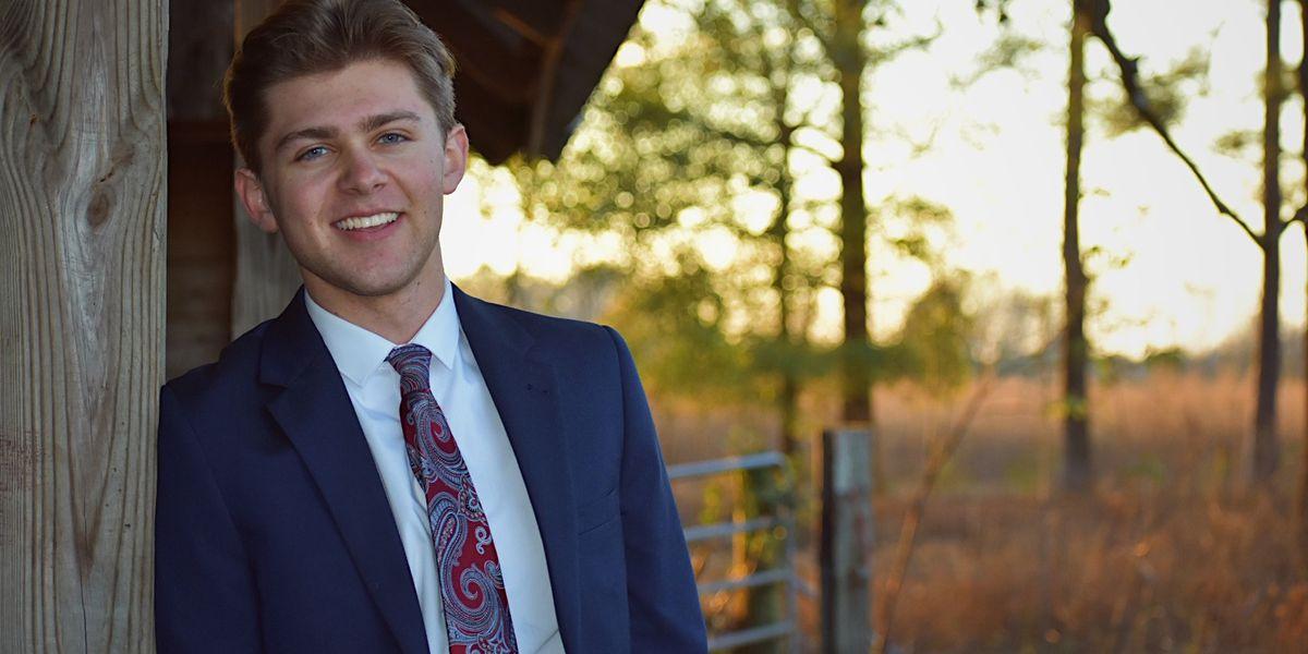 Wetumpka student named U.S. Presidential Scholar