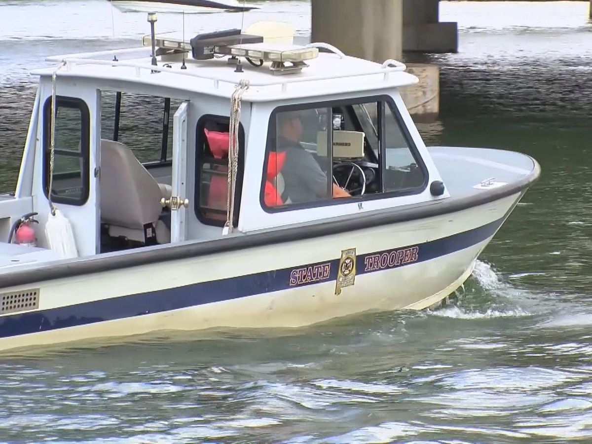 Marine police concerned about more deaths on Alabama waters