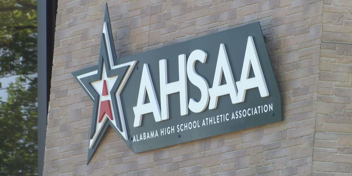 AHSAA lays out guidelines for 2020 high school sports