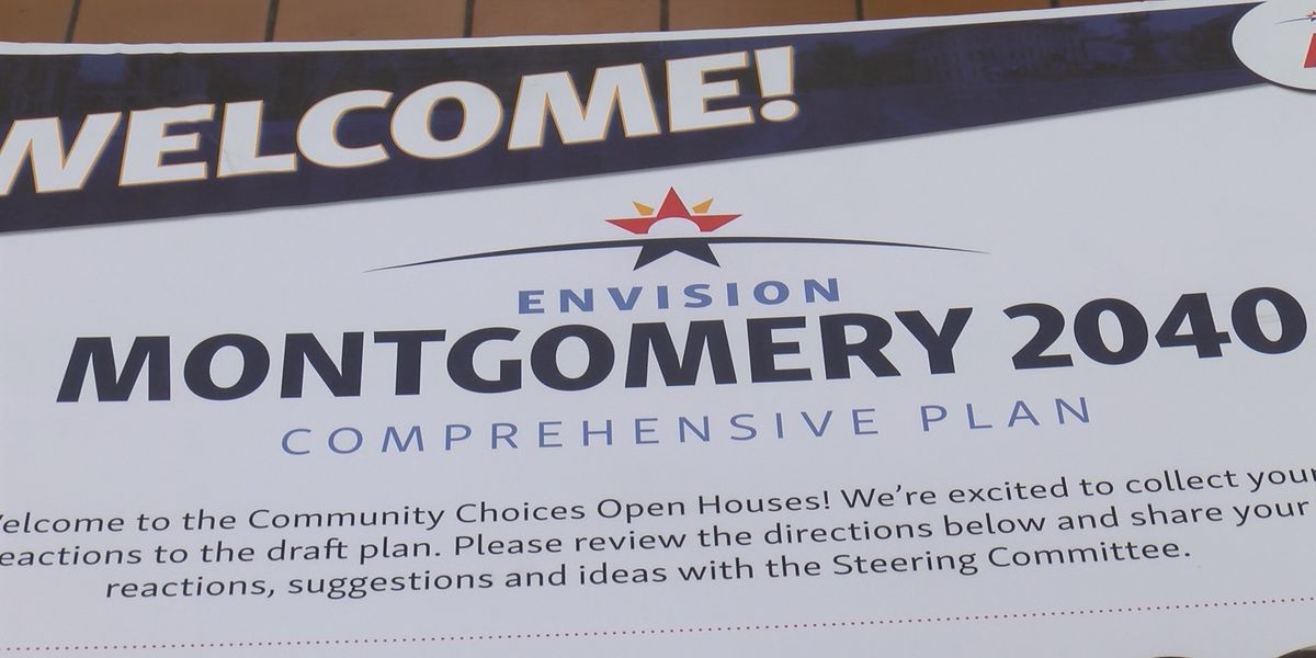 Montgomery residents weigh in on 20-year plan