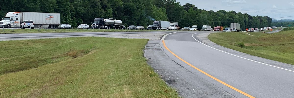 Father and daughter killed in Opelika interstate crash