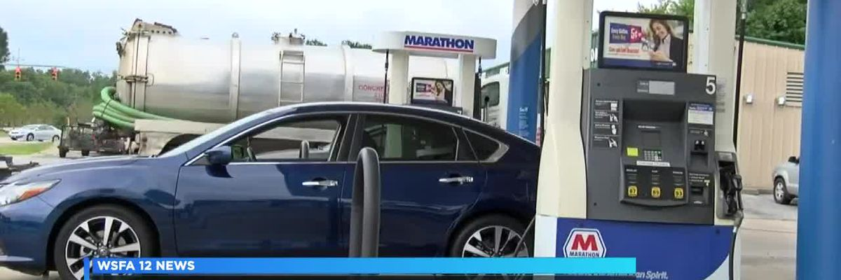State lawmakers meet months after gas tax in effect