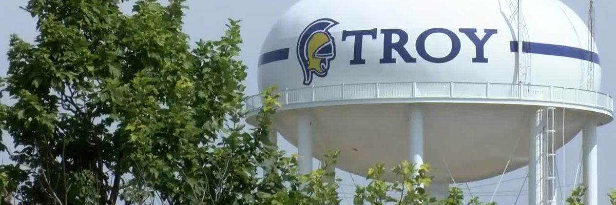 Decision 2020: 2-man race for Troy mayor's seat