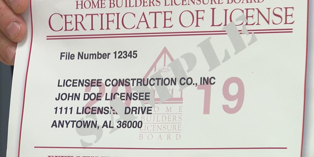 AL storm survivors warned of home repair scams