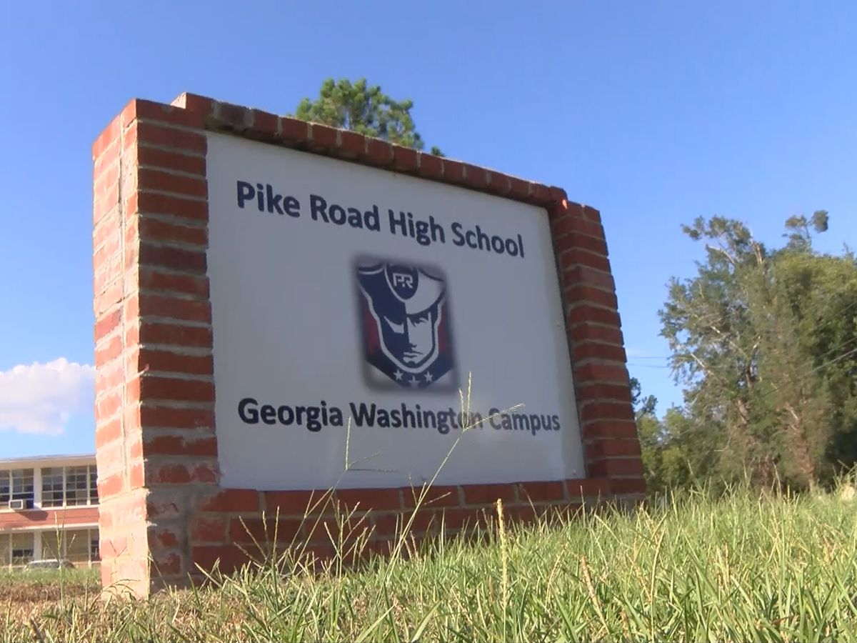 Town of Pike Road to renovate, build athletic fields at Georgia Washington