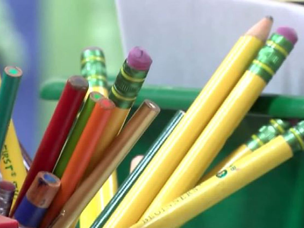 Children's Mental Health Awareness Week focuses on positive mental health in schools