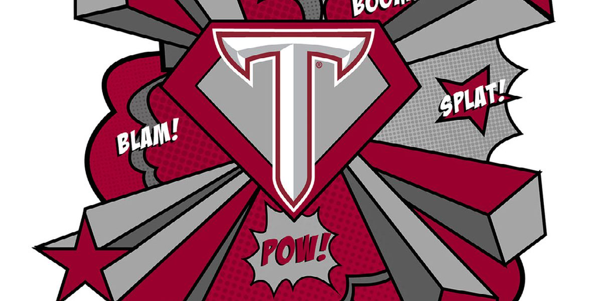 Troy offers full slate of Homecoming week activities
