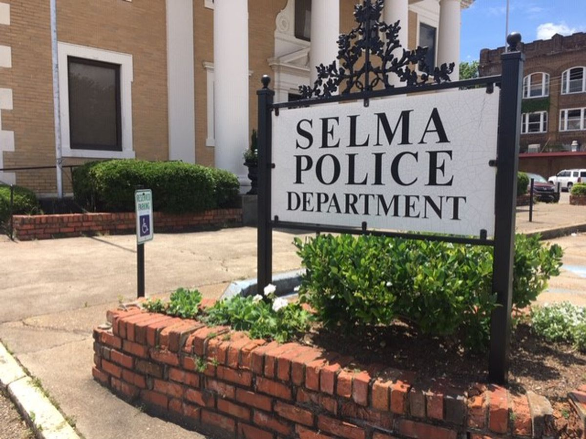 Selma police investigate second homicide in 3 days