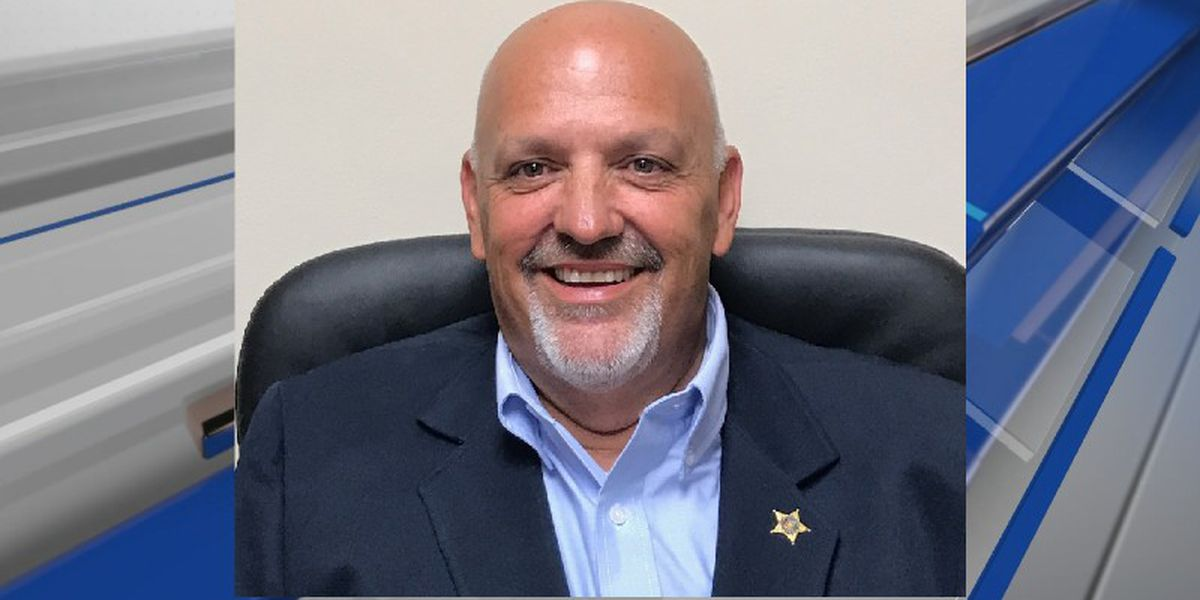 State moves to impeach Alabama sheriff