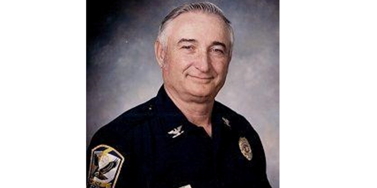 Former Auburn Police chief passes away