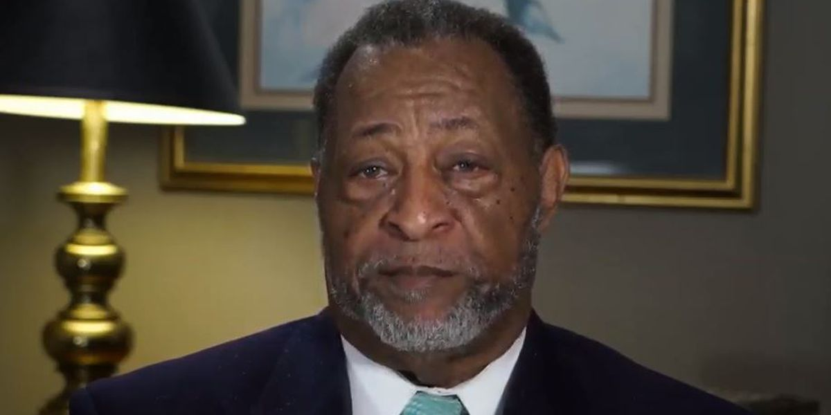 Montgomery County Commission Chairman Elton Dean running for Montgomery mayor
