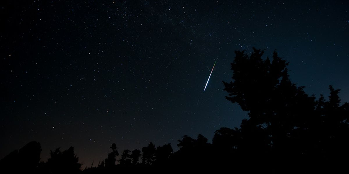 Your guide to 2021's best astronomy events, including some great meteor showers