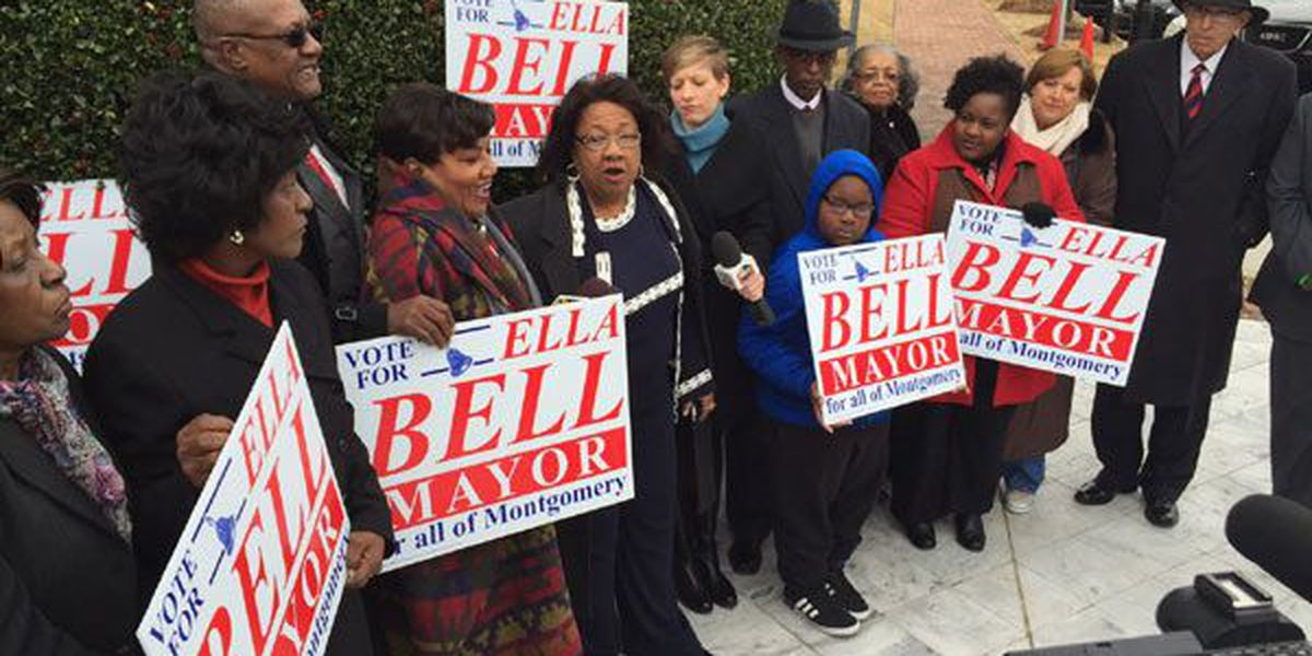 State BOE VP Ella Bell enters Montgomery mayoral race