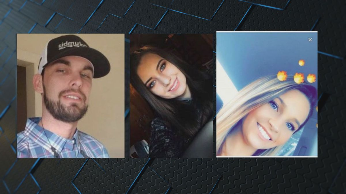 Authorities search for 3 missing people last seen in South Ga