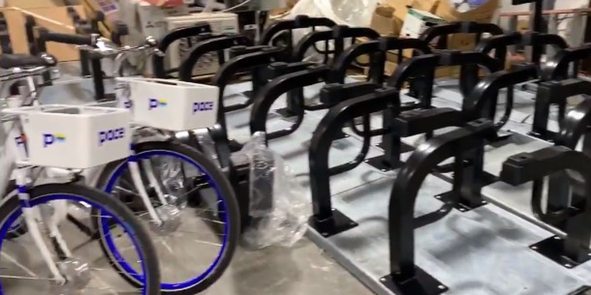 Montgomery closer to rolling out bike share program
