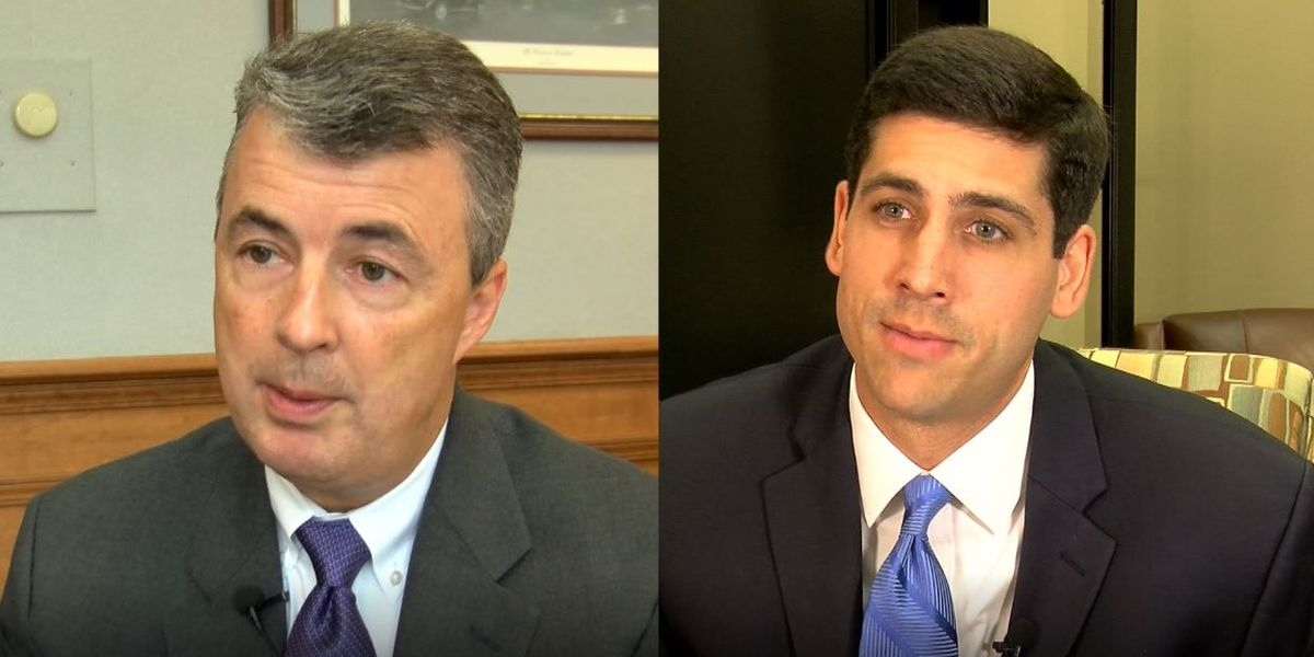 2 candidates vying for state's chief law enforcement position