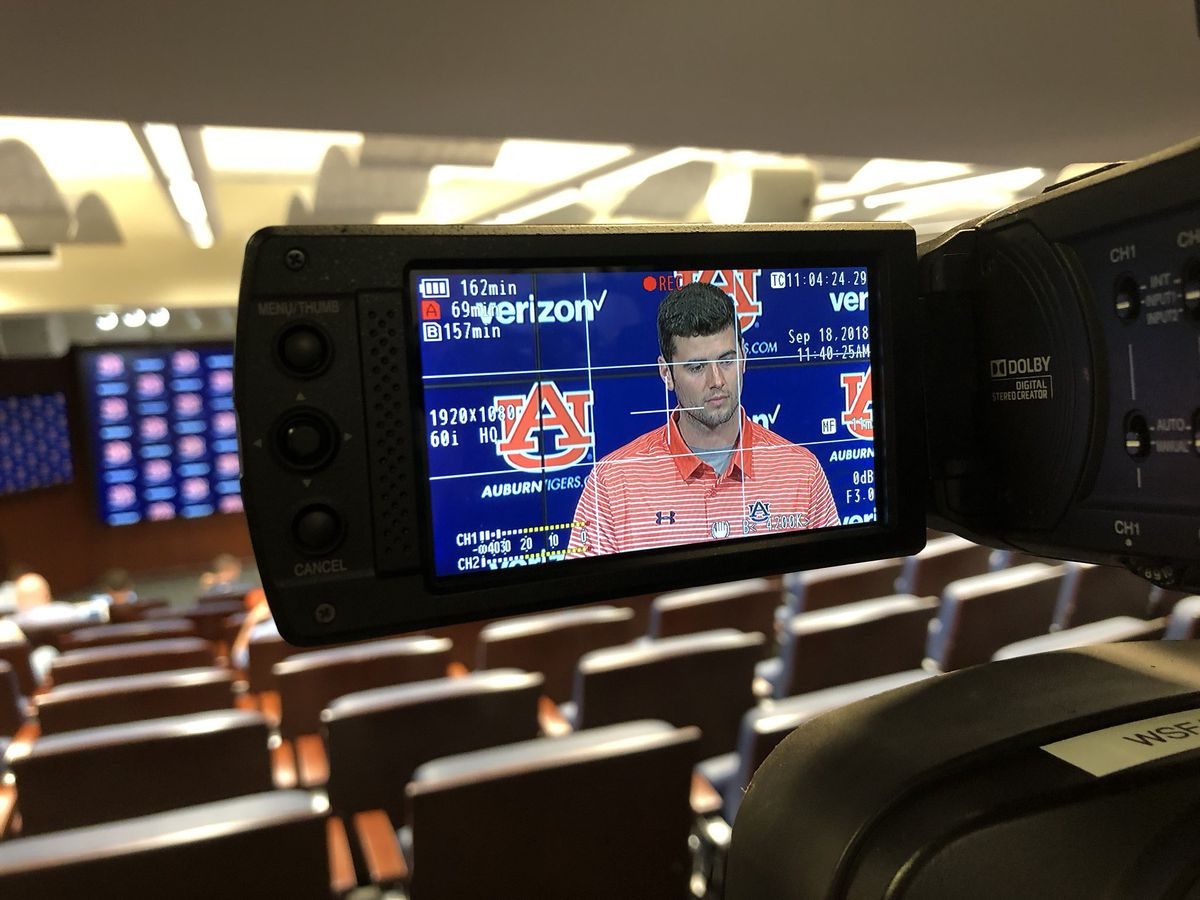 Auburn looks ahead after heartbreaking loss at home