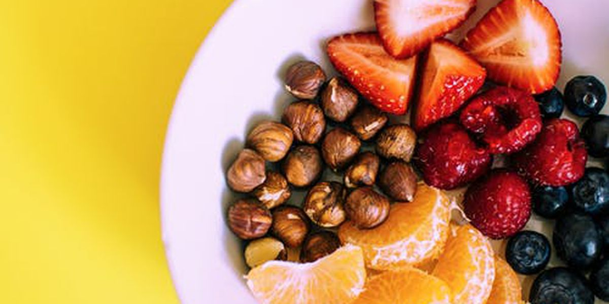 National Nutrition Month encourages healthy eating habits