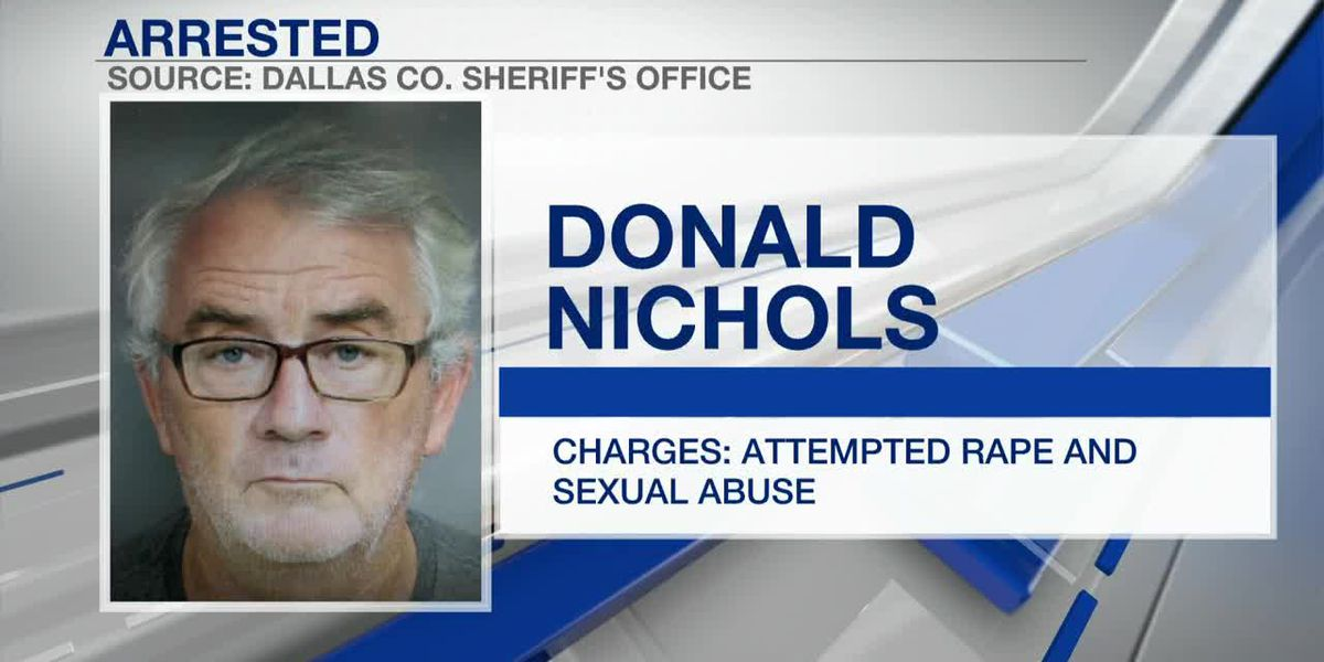 Perry County school board member charged with sex crimes