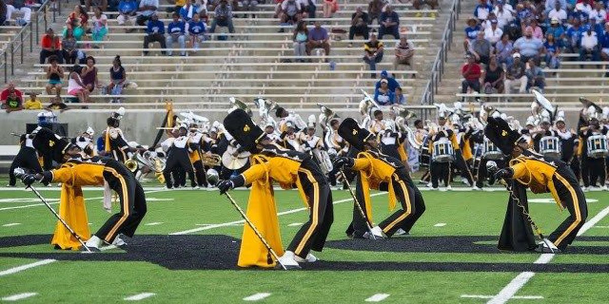 Legendary Alabama State drum major passes away