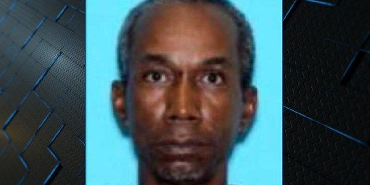 Registered sex offender possibly on the run in Montgomery