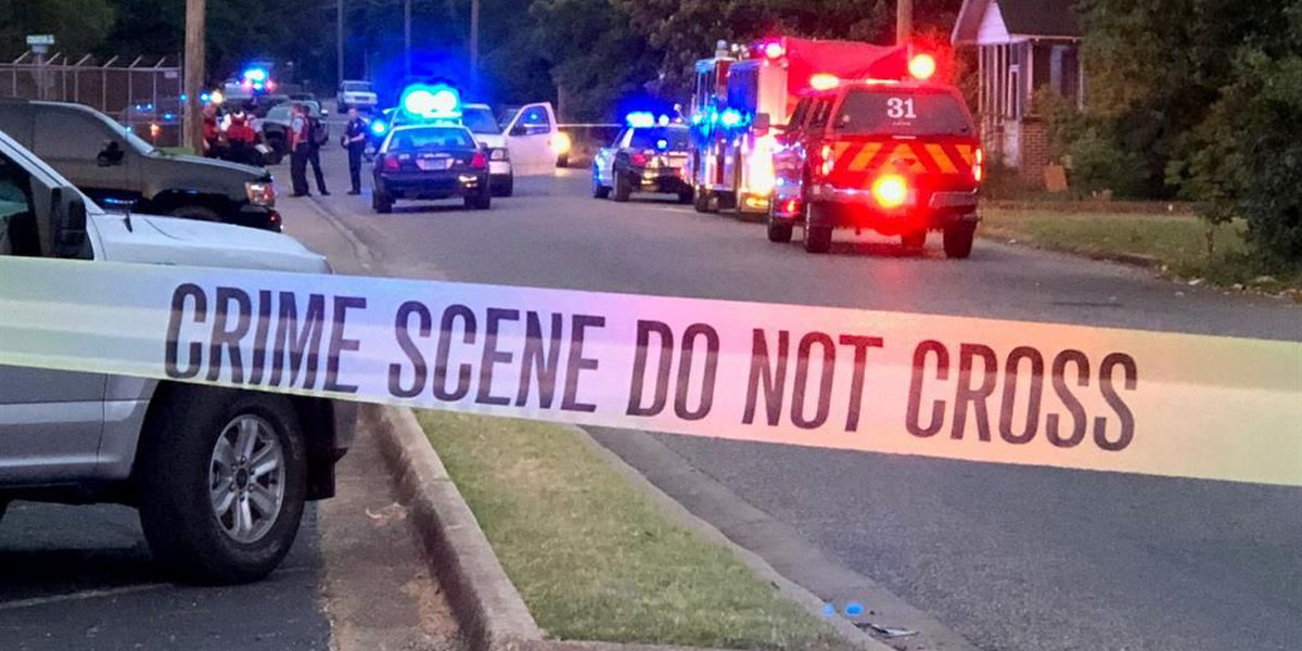 Man killed in Monday night shooting in Montgomery identified