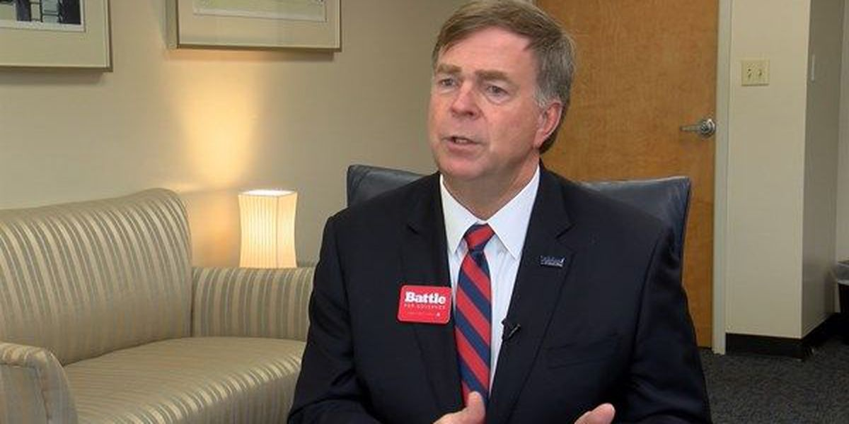 Candidate Profile - Tommy Battle