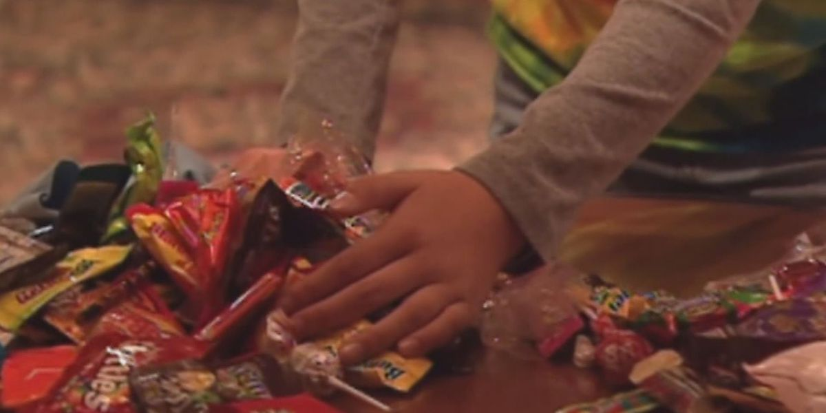 Alabama health officials issue guidance on Halloween activities
