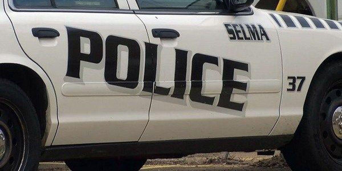 Man dead in early morning Selma shooting
