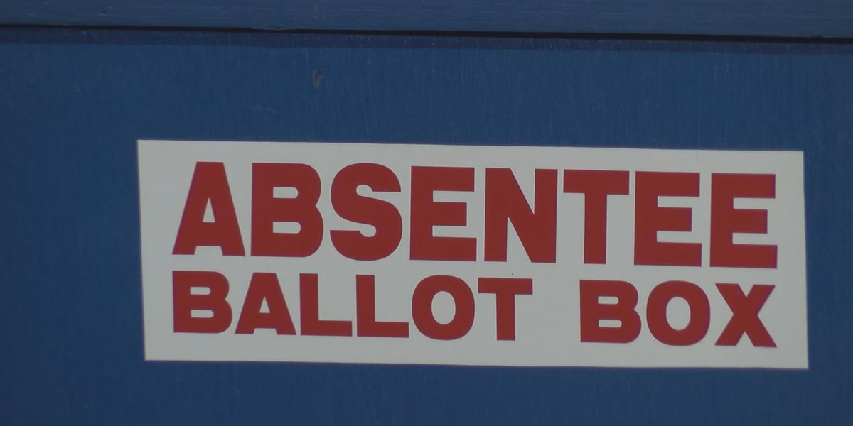 Montgomery County Courthouse extends hours for absentee voting