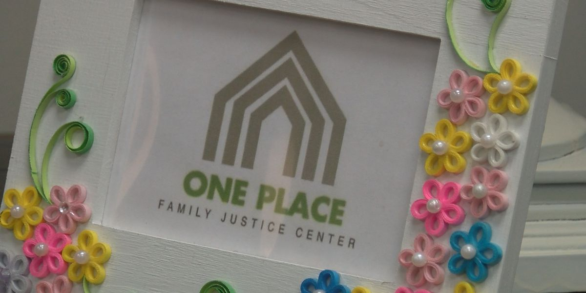One Place Family Justice Center sees spike in calls