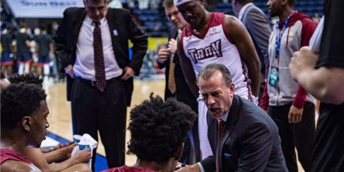 Troy falls in Sun Belt Conference Tournament to Georgia State