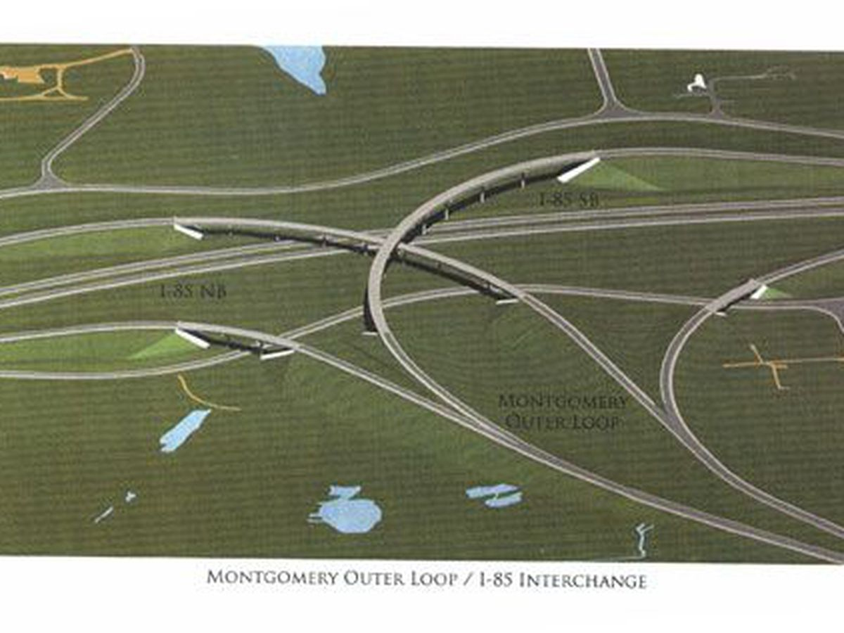 County commissioners discuss Outer Loop project improvements