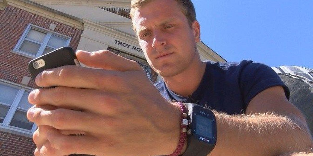 Troy University student from Belgium reacts to terror attacks