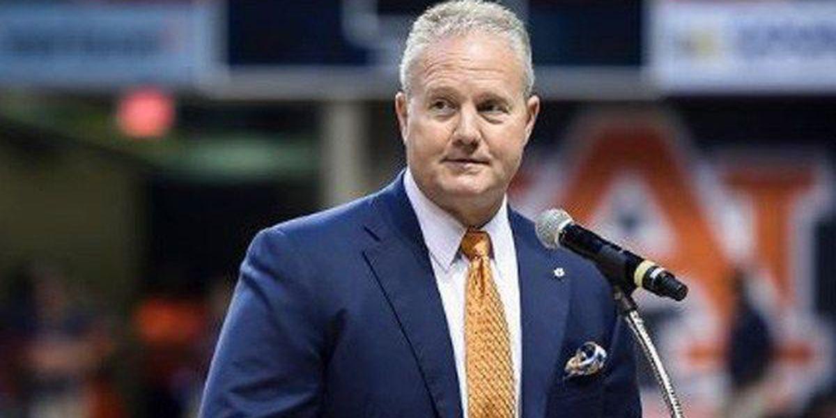 Jay Jacobs to step down as Auburn Athletics director