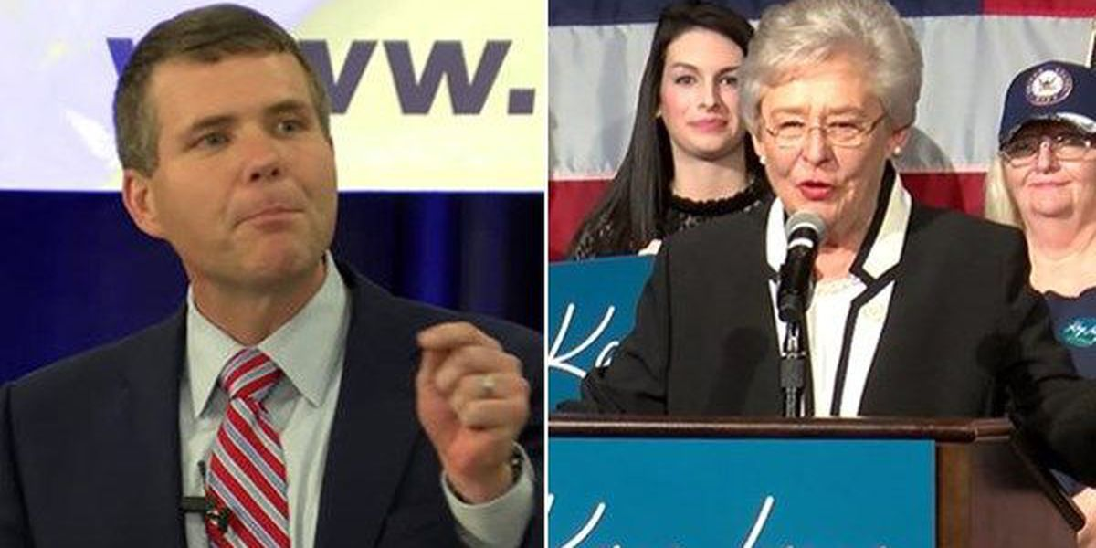 Maddox wants to debate Ivey in governor's race