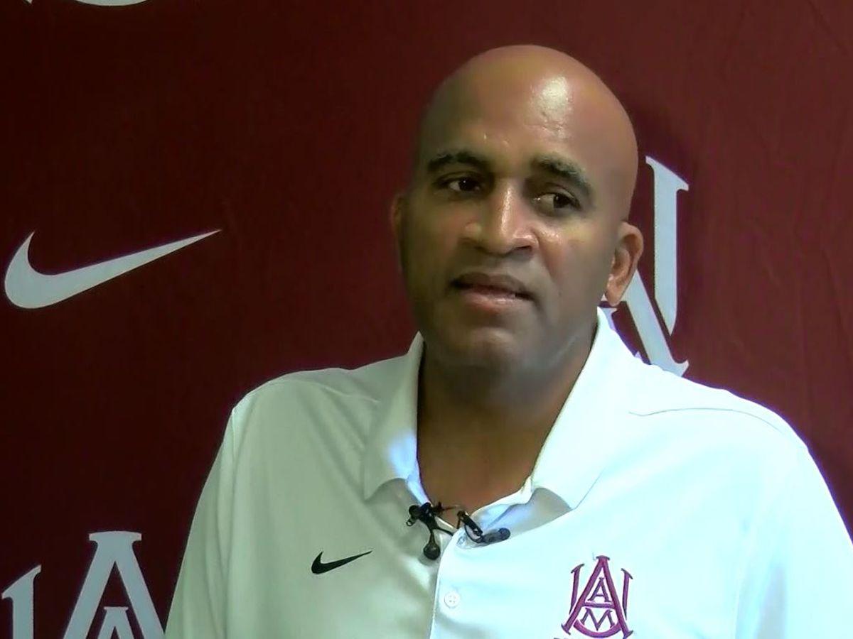 Alabama A&M Coach: Bulldogs won't play the Lions again