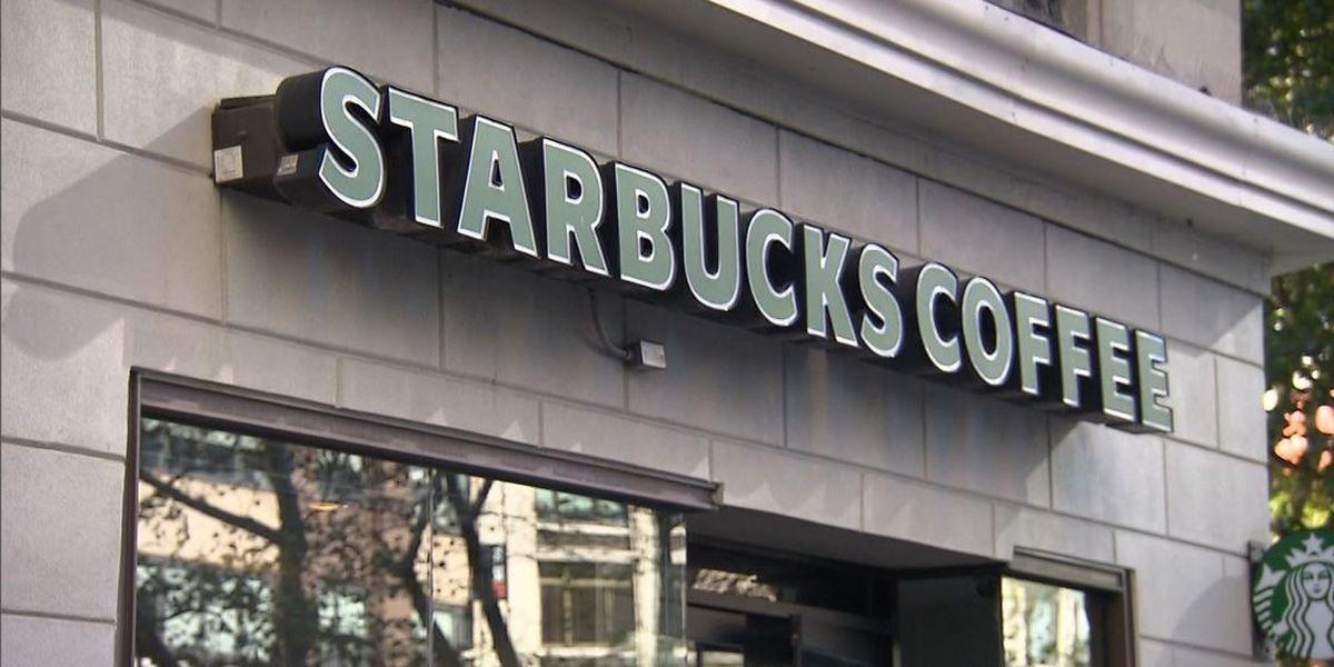 Montgomery Starbucks location temporarily closes