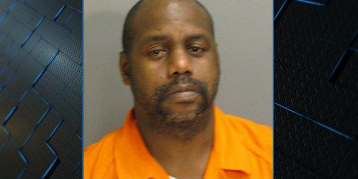 Montgomery man arrested on attempted murder charge