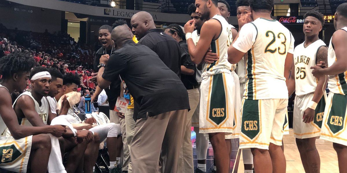 Carver to play for 6A state title; game to be televised and live streamed