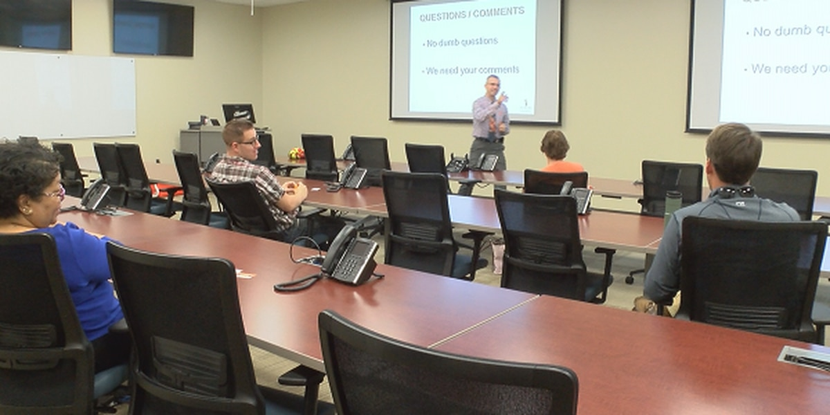 Auburn University offers active shooter situation training
