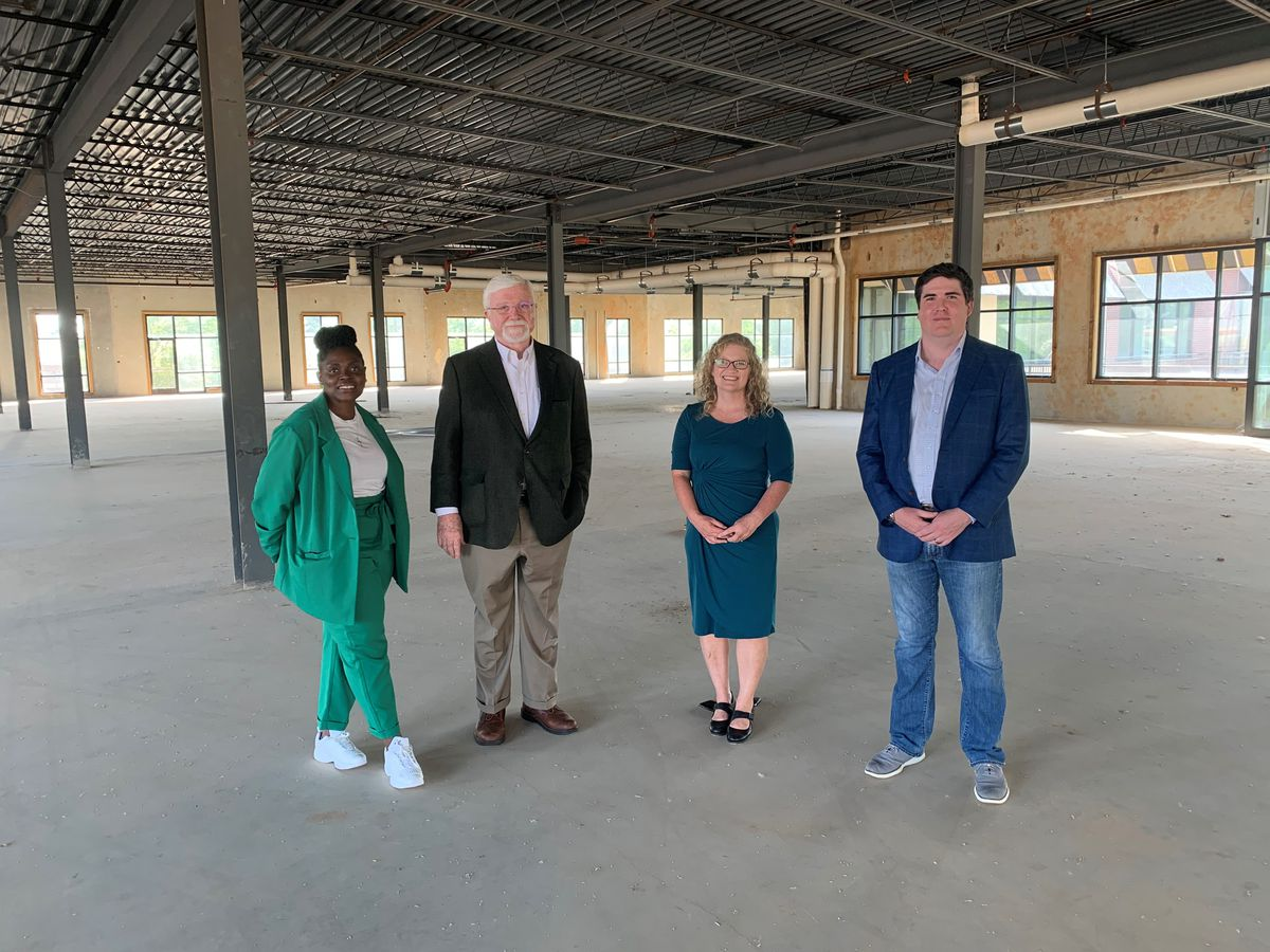 New Prattville charter school will ask city to buy property