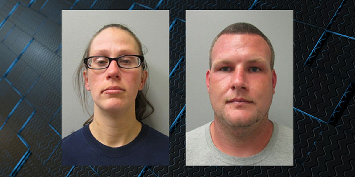 Madison County parents convicted in infant's death