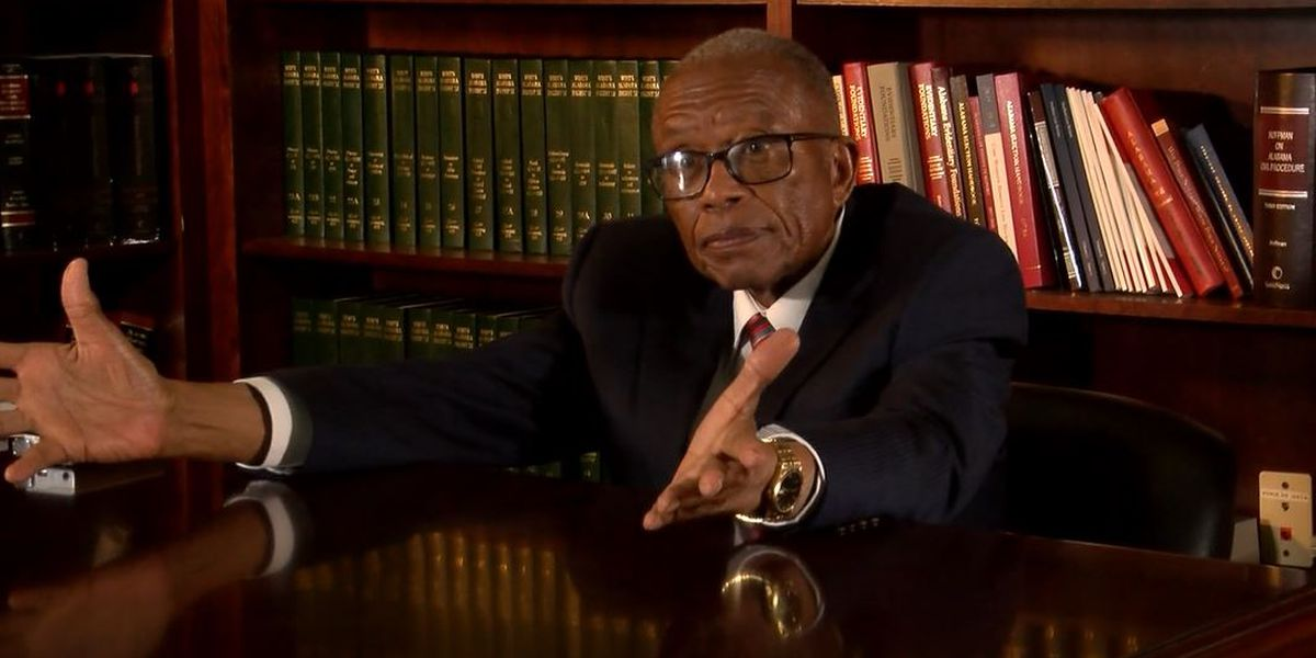 Longtime Civil Rights Attorney Fred Gray remembers former client, friend John Lewis
